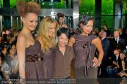 La Hong (Fashionshow) - Stilwerk - Di 23.10.2012 - 74