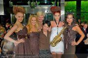 La Hong (Fashionshow) - Stilwerk - Di 23.10.2012 - 75