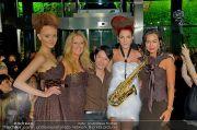La Hong (Fashionshow) - Stilwerk - Di 23.10.2012 - 76