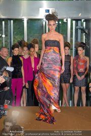 La Hong (Fashionshow) - Stilwerk - Di 23.10.2012 - 8