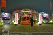 10 Jahresfeier - Palazzo - Mi 24.10.2012 - 20