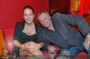 Premiere ´Lucky Stiff´ - Kammerspiele - Do 25.10.2012 - 19