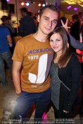 TU Fest - Graz - Do 25.10.2012 - 22