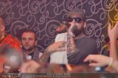 SIDO live - The Cube - Fr 26.10.2012 - 13
