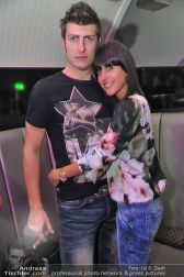 Lookback Live - Palffy Club - Sa 27.10.2012 - 20
