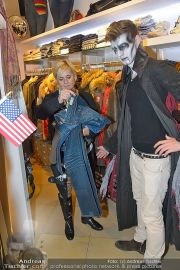 Halloween Shopping - Mondrean - Di 30.10.2012 - 101