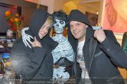 Halloween Shopping - Mondrean - Di 30.10.2012 - 12