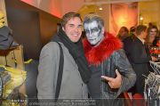 Halloween Shopping - Mondrean - Di 30.10.2012 - 13