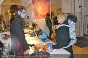 Halloween Shopping - Mondrean - Di 30.10.2012 - 17