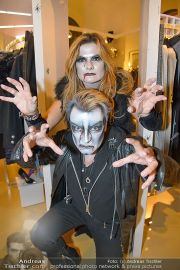 Halloween Shopping - Mondrean - Di 30.10.2012 - 2