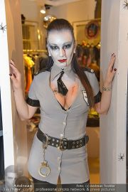 Halloween Shopping - Mondrean - Di 30.10.2012 - 20
