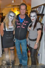 Halloween Shopping - Mondrean - Di 30.10.2012 - 24
