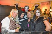 Halloween Shopping - Mondrean - Di 30.10.2012 - 3