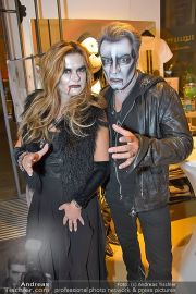 Halloween Shopping - Mondrean - Di 30.10.2012 - 34