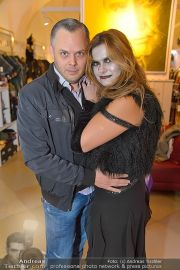Halloween Shopping - Mondrean - Di 30.10.2012 - 36