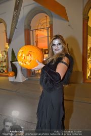 Halloween Shopping - Mondrean - Di 30.10.2012 - 37