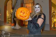 Halloween Shopping - Mondrean - Di 30.10.2012 - 38