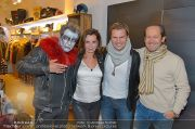 Halloween Shopping - Mondrean - Di 30.10.2012 - 4