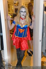 Halloween Shopping - Mondrean - Di 30.10.2012 - 41