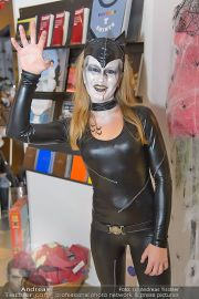Halloween Shopping - Mondrean - Di 30.10.2012 - 42