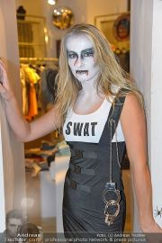 Halloween Shopping - Mondrean - Di 30.10.2012 - 43