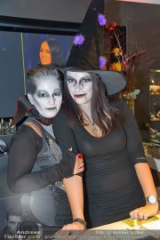 Halloween Shopping - Mondrean - Di 30.10.2012 - 46