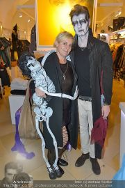 Halloween Shopping - Mondrean - Di 30.10.2012 - 52