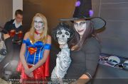 Halloween Shopping - Mondrean - Di 30.10.2012 - 54