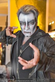 Halloween Shopping - Mondrean - Di 30.10.2012 - 6