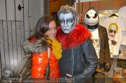 Halloween Shopping - Mondrean - Di 30.10.2012 - 64