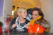 Halloween Shopping - Mondrean - Di 30.10.2012 - 67