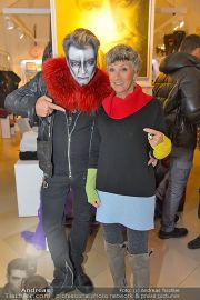 Halloween Shopping - Mondrean - Di 30.10.2012 - 70