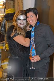 Halloween Shopping - Mondrean - Di 30.10.2012 - 72