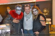 Halloween Shopping - Mondrean - Di 30.10.2012 - 78