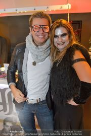 Halloween Shopping - Mondrean - Di 30.10.2012 - 79