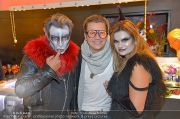 Halloween Shopping - Mondrean - Di 30.10.2012 - 80