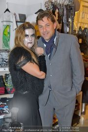 Halloween Shopping - Mondrean - Di 30.10.2012 - 88