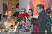 Halloween Shopping - Mondrean - Di 30.10.2012 - 89