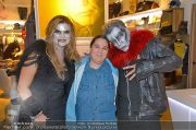 Halloween Shopping - Mondrean - Di 30.10.2012 - 9