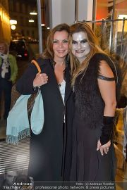 Halloween Shopping - Mondrean - Di 30.10.2012 - 90