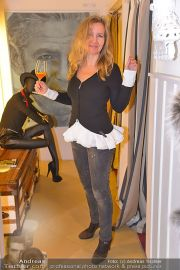 Halloween Shopping - Mondrean - Di 30.10.2012 - 92