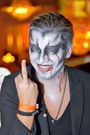 Halloween Ball - Pratergalerien - Mi 31.10.2012 - 10