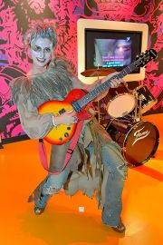Halloween Ball - Pratergalerien - Mi 31.10.2012 - 13