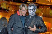 Halloween Ball - Pratergalerien - Mi 31.10.2012 - 14