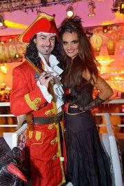 Halloween Ball - Pratergalerien - Mi 31.10.2012 - 15