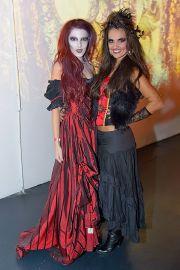 Halloween Ball - Pratergalerien - Mi 31.10.2012 - 17