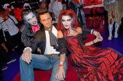 Halloween Ball - Pratergalerien - Mi 31.10.2012 - 2