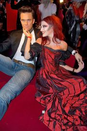 Halloween Ball - Pratergalerien - Mi 31.10.2012 - 28