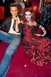 Halloween Ball - Pratergalerien - Mi 31.10.2012 - 3
