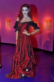 Halloween Ball - Pratergalerien - Mi 31.10.2012 - 31